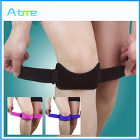 Adjustable Patella Knee Strap Jumpers Support Brace Tendonitis Running Brace