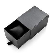 Delicate Drawer Box Packaging/ Gift Corrugated Paper Box/ Custom Watch Packaging Box