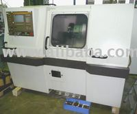 Weiler CNC lathe - used machine -