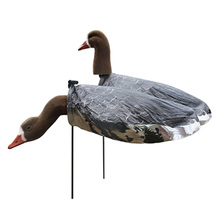 competitive price foldable inflatable tyvek specklebelly goose decoy
