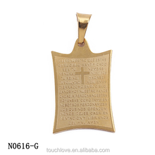 gold roman numerals pendant designs men jewelry