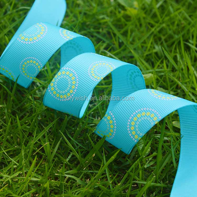 Wholesale polypropylene christmas celebrate it ribbon