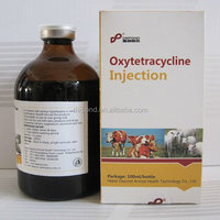 oxytetracycline injection cow medicine