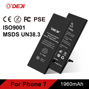 lipo battery factory price mobile phone battery high capacity battery 1960mah