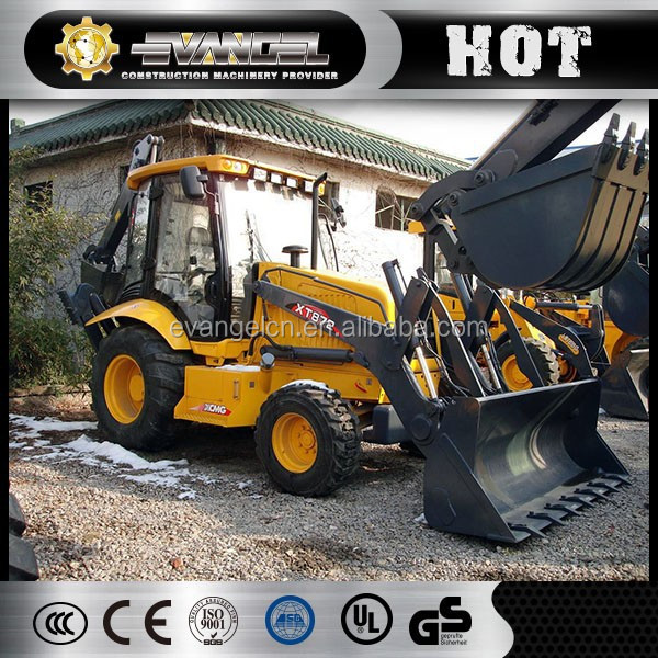 Widely used new prices XCMG backhoe loader tires(more models for sale)