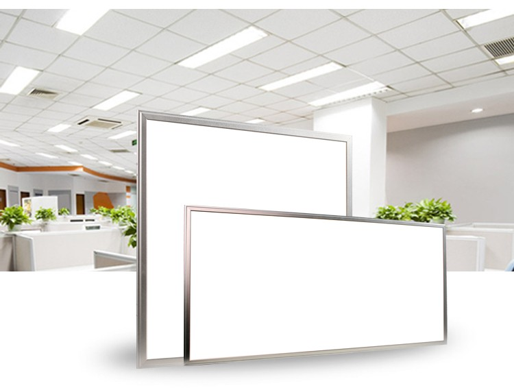 High Power Ultra Thin LED Ceiling Panel Light