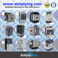 electrical breakers S203-C20 S203C20 10113658 S203 MCB C Curve 3 Pole 20A types of circuit breakers