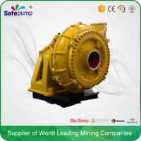 Electrical motors water and sludge usage standard pump sludge