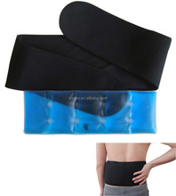Magic reusable instant heat pack for back