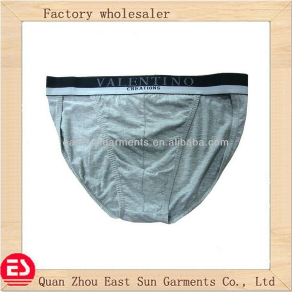 Hot Selling Top Quality Sexy Man Underwear