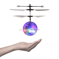 RC Toy Mini Infrared Induction Flying