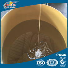 free sample polydimethylsiloxane silicone oil CAS NO. 63148-62-9 working fluid in dashpots