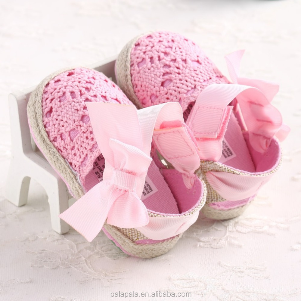 Wholesale crochet baby sandal shoes - Online Buy Best crochet baby ...