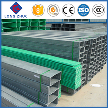 Epoxy Coated Cable Tray & Channel Series Cable Trough & Fiberglass Cable Tray