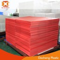 48x96 PP plastic corrugated sheet