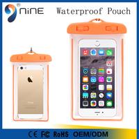2017 Universal Swimming Waterproof Bag,Waterproof Phone Case Pouch