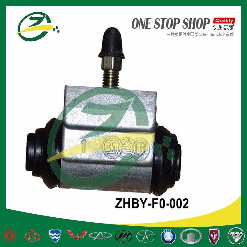 Car rear brake wheel cylinder for BYD F0 auto spare parts BYD parts