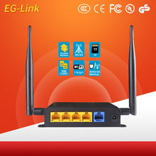 Hot Selling Long Range Wifi Router With Sim Card Slot For Car
