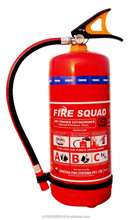 Fire Squad ABC type Fire Extinguishers