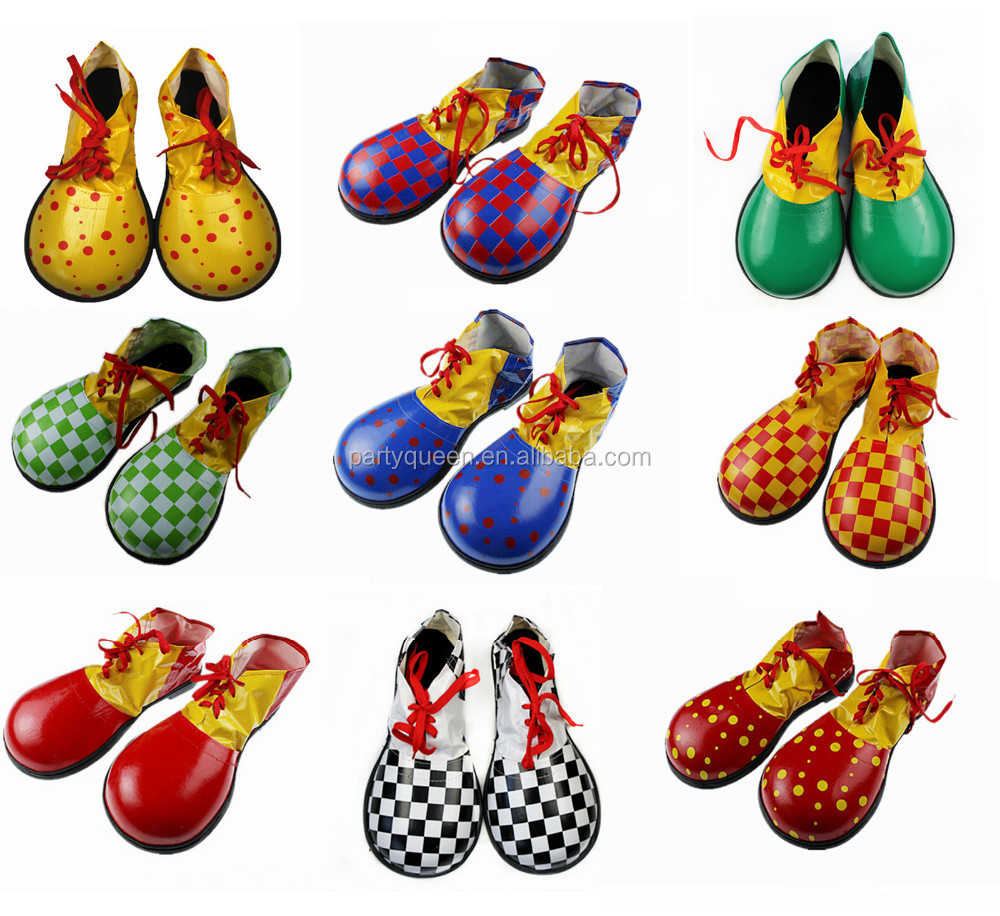 Clown shoes for sale C-A091