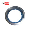 Manufacuturer Customized high precision metal internal gears for auto