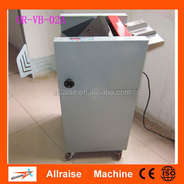 booklet maker machine