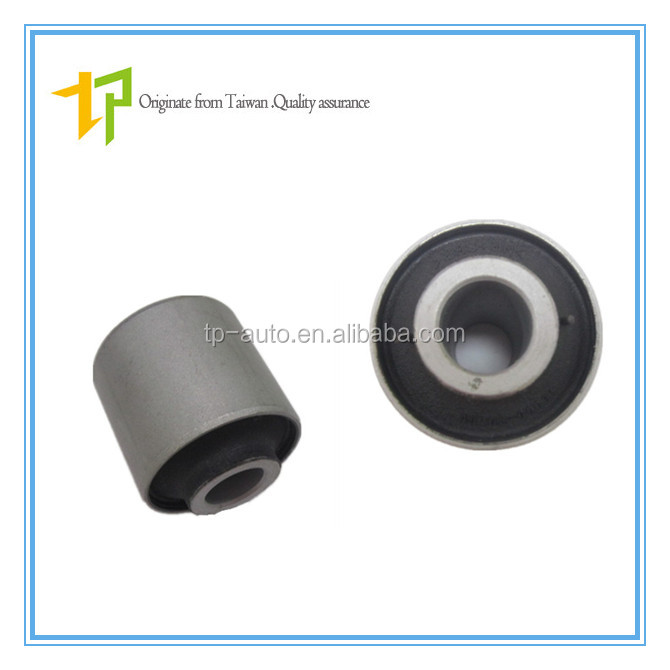 Car engine part and good price for upper short arm suspension bushings oem 48702-60031 for Toyota Land Cruiser FZJ80/HZJ80