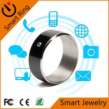 Smart Ring Jewelry New Custom Logo Promotional Fire Opal Nfc Cuckold Shaped Alloy Finger Ring
