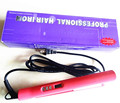pink Keratin Therapy hair Straightener with Smart Sensor