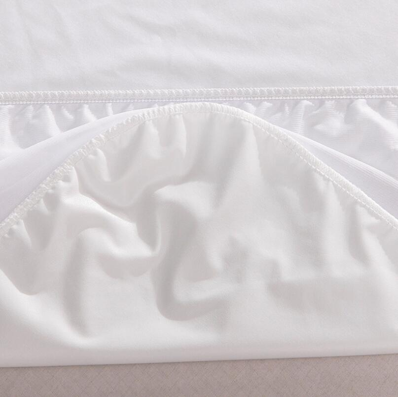 Wholesale Washable Waterproof Polyester Bed Mattress Protector - Jozy Mattress | Jozy.net