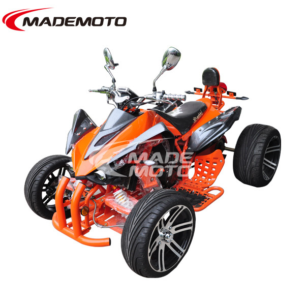 CE Approved 2014 China Made New Quad