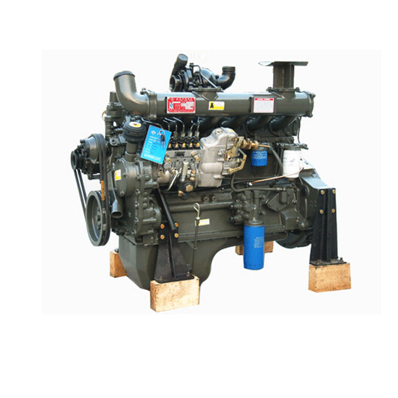 Chinese machine small boat diesel engine for sale buy for Diesel marine motors for sale