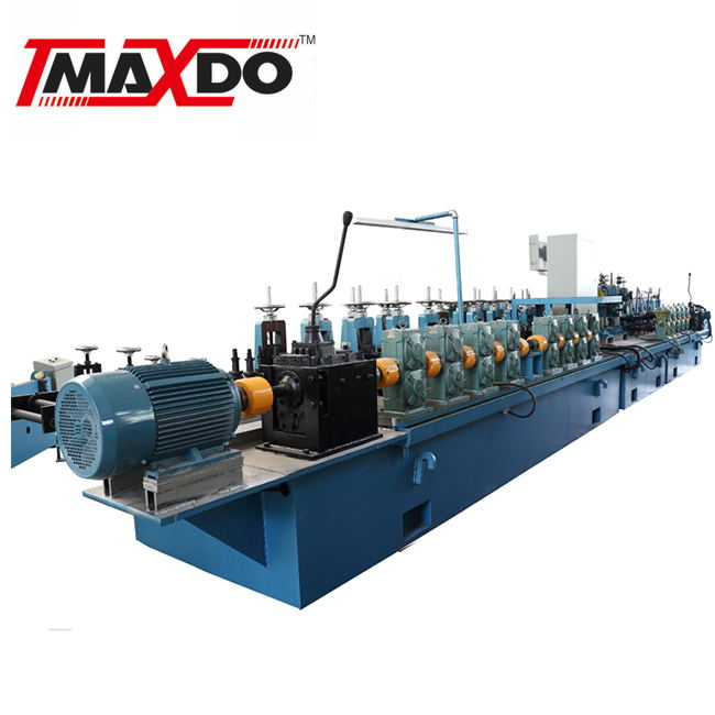 40 Tube Mill and Pipe Mill for Stainless Steel
