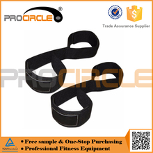 Gym Weightlifting Straps Figure 8 Crossfit