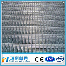 cheap welded wire mesh fence panels in 6 gauge