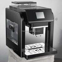 high quality led display fully automatic espresso coffee machine,coffee maker