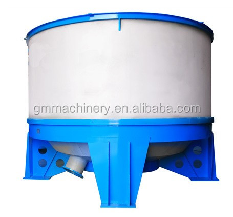 High consistency hydrapulper with large capacity and low power consumption Stock For Sale ! ZhengZhou GuangMao Machinery !