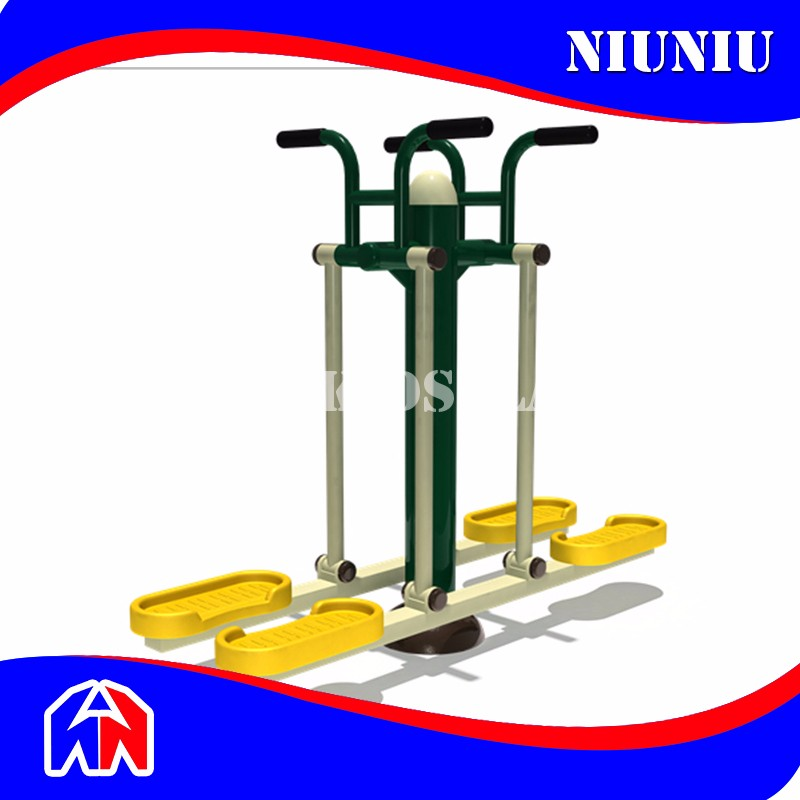 Customized Safety Outdoor Import Fitness Equipment