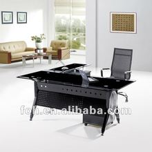Guangzhou High Quality Commercial Executive Desk for sale(FOHYTJ-8035)
