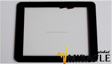 8.0 inch best spare parts for tablet touch screen digitizer FPC-CTP-0800-021V1-1