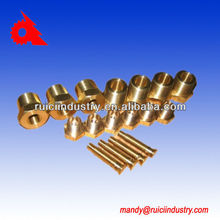 copper alloy Turning Parts ,tractor part in China