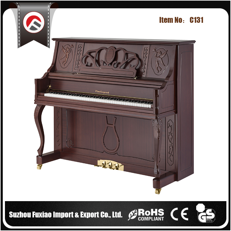China Manufacturer Upright Piano Cover