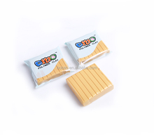 Wholesale Dmo with Tools Polymer Gold Art Clay for Sale 50g