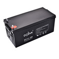 12v Voltage 200ah and General Maintenance Type Deep cycle battery