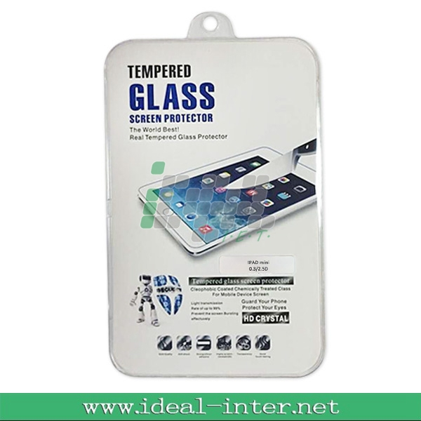 for ipad mini tempered glass screen protector tempered glass