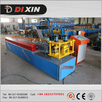 Partition Wall Frame Light Steel Studs and Tracks Roll Forming Machine