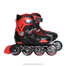 Youpai old fashioned profesional rental mens kids roller skates