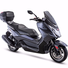 euro4 hot sell 125cc gas scooter