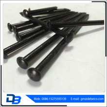 Alibaba China Groove Shank Diamond Point Concrete Nail 25kg in Bulk Manufacturer