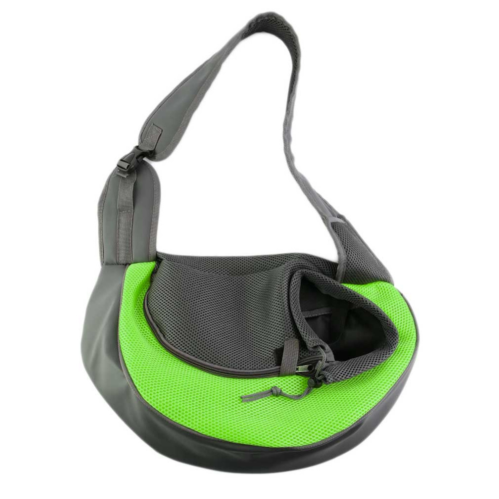 high quality pet carrier, waterproof pet dog sling carrier, hot design pet sling carrier